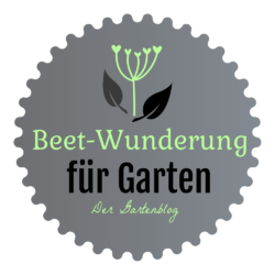 Beet-Wunderung für Garten