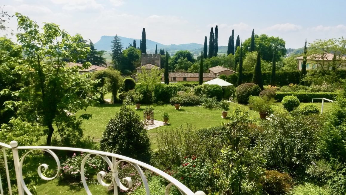Garten Biasi 1
