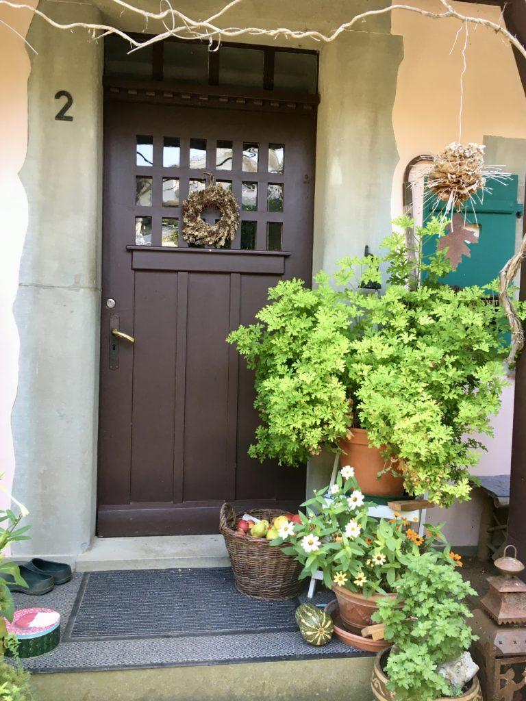 Hesse Tür